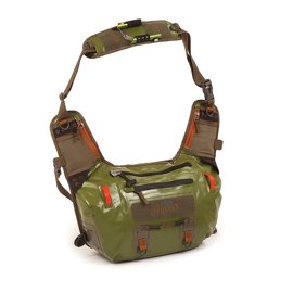 Fishpond El Niño Guide Pack - Cutthroat Green