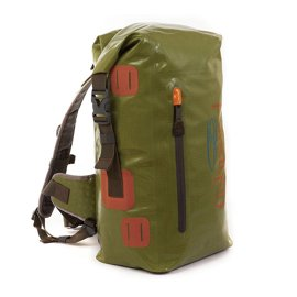 Fishpond Westwater Roll Top Backpack -Cutthroat Green