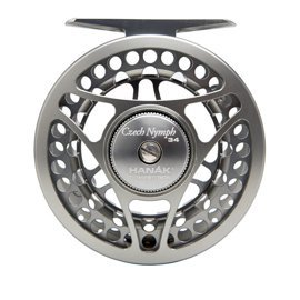 Hanak Czech Nymph II Fly Reel
