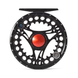 Hanak Czech Nymph III Fly Reel Black