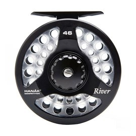 Hanak River Fly Reel 3 in 1