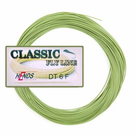 Hends Classic Fly Line DT