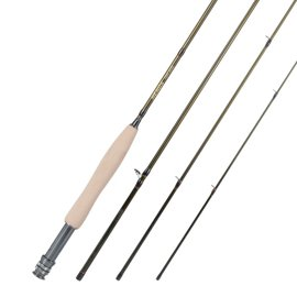 Hends Fly Rod HBR