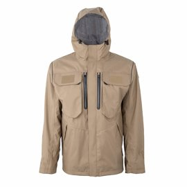 Hodgman Aesis Shell Jacket Bronze/Black
