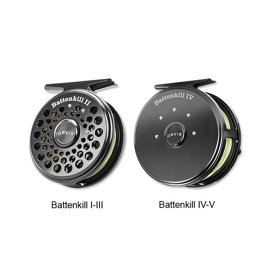 Orvis Reel Battenkill