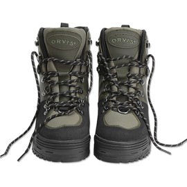 Orvis Wading Boots Clearwater Vibram