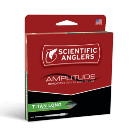 Scientific Anglers Amplitude Smooth Titan Long Floating WF