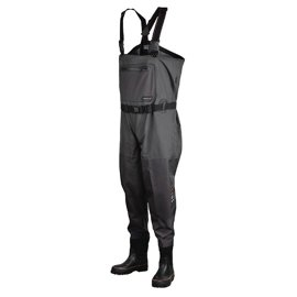 Scierra Waders X-16000 Chest Wader Boot Foot Cleated