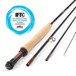 Scott Fly Rod G-Series