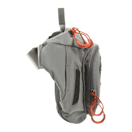 Simms Freestone Tactical Hip Pack Steel