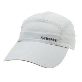 Simms Superlight Flats Cap LB Sterling