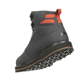 Simms Tributary Boot Carbon Rubber