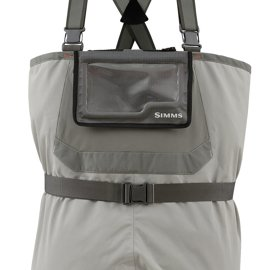 Simms Waders Freestone Smoke Stockingfoot