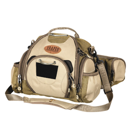 Traper Bag for Accessories Fly Stream