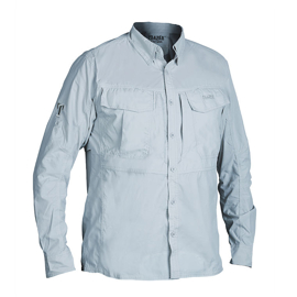 Traper Shirt Montana Light Navy
