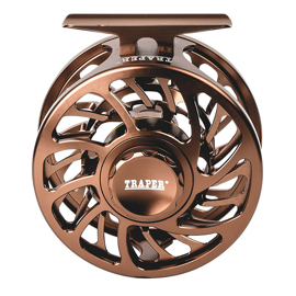 Traper Spare Spool Savage Bronze