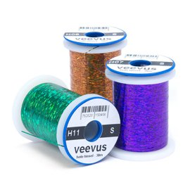 Veevus Holo Tinsel Small